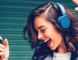 Müzigin Keyfini Yaşayın